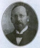 Anders J. Gjevre