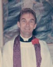 Walter Rasmussen