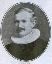 Sigvald O. Sande