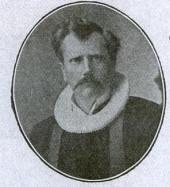 J.D. Swalestuen