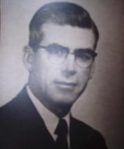 Stanley B. Knudsen interim