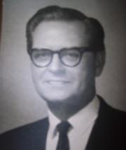 Thomas G. Wicks interim