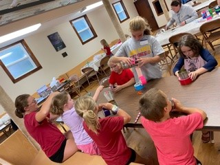 VBS Day 3 Craft
