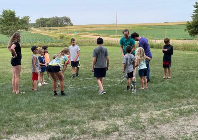 VBS Day 2 Games